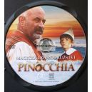 Magická dobrodružství Pinocchia - Edice Blesk (DVD) (Bazar)