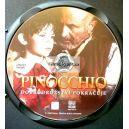 Pinocchio 2: Dobrodružství pokračuje - Edice Blesk (DVD) (Bazar)