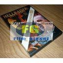 Hellraiser 5: Inferno (2000) + Highlander 4: Zúčtování (Endgame) (2000) (DVD) (Bazar)
