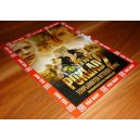 Ztracený poklad templářských rytířů 2 - Edice Nový čas vás baví (DVD) (Bazar)