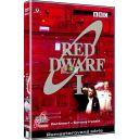 Červený trpaslík - KOMPLETNÍ 1. série Remasterovaná série (DVD)