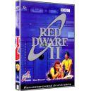 Červený trpaslík (Red Dwarf) 2. série REMASTEROVANÁ (DVD)