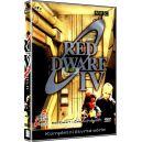Červený trpaslík (Red Dwarf) 4. série REMASTEROVANÁ (DVD)