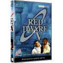 Červený trpaslík (Red Dwarf) 5. série REMASTEROVANÁ (DVD)