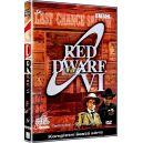 Červený trpaslík (Red Dwarf) 6. série REMASTEROVANÁ (DVD)