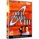 Červený trpaslík (Red Dwarf) 8. série REMASTEROVANÁ (DVD)