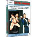Čtyři pokoje - disk č. 10 - SBĚRATELSKÁ EDICE II - Edice FILMX (DVD)