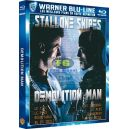 Demolition Man (Bluray)