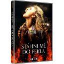 Stáhni mě do pekla (DVD)