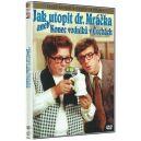 Jak utopit dr. Mráčka aneb Konec vodníků v Čechách (DVD)