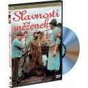 Slavnosti sněženek (DVD)
