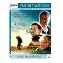 Pravidla moštárny - disk č. 27 - SBĚRATELSKÁ EDICE II - Edice FilmX (DVD)
