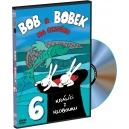 Bob a Bobek 6 (DVD) - ! SLEVY a u nás i za registraci !