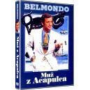 Muž z Acapulca - Edice Belmondo (DVD)