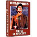 Víkend na Zuydcoote - Edice Belmondo (DVD)