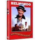 Nenapravitelný - Edice Belmondo (DVD)