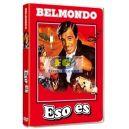 Eso es - Edice Belmondo (DVD)