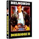 Dobrodruh - Edice Belmondo (DVD)