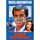 Veselé velikonoce - Edice Belmondo (DVD)