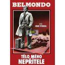 Tělo mého nepřítele - Edice Belmondo (DVD)