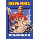 Bezva finta - Edice Belmondo (DVD)