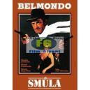 Smůla - Edice Belmondo (DVD)