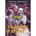 Pramen panny (Ingmar Bergman) (DVD)