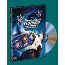 Vesmírní opičáci (DVD)