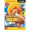 Jeskynní muž Rudolf kontra sněžní lidé Bigfoot (PC hra)