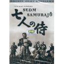 Sedm samurajů (Akira Kurosawa) - Kolekce Akiry Kurosawy (DVD)