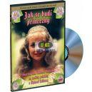 Jak se budí princezny (DVD)