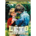 Léto s kovbojem (DVD)