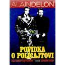 Povídka o policajtovi - Edice Kolekce Alain Delon (DVD)