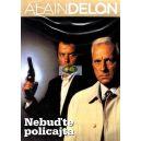 Nebuďte policajta - Edice Kolekce Alain Delon (DVD)