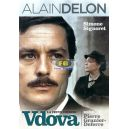Vdova - Edice Kolekce Alain Delon (DVD)