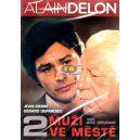 2 muži ve městě - Edice Kolekce Alain Delon (DVD)