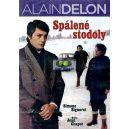 Spálené stodoly - Edice Kolekce Alain Delon (DVD)