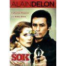 Šok - Edice Kolekce Alain Delon (DVD)