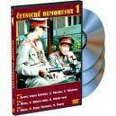 Četnické humoresky 1 3DVD (DVD)