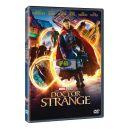 Doktor Strange (DVD)