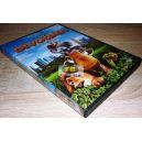Divočina (Disney) (DVD) (Bazar)