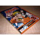 Naruto DVD2 - Nebezpečná mise! (DVD) (Bazar)