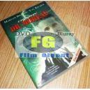 Ostrov Dr. Moreau (DVD) (Bazar)