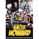 Kačer Howard (DVD)
