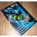 Oběti mafie (Přes mrtvoly) (DVD) (Bazar)