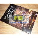Poslední čtvrťák - o-ring (DVD) (Bazar)