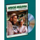 Africká královna (DVD)