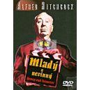 Mladý a nevinný (Alfred Hitchcock) (DVD)