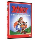 Asterix: 12 úkolů pro Asterixe (DVD)