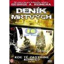 Deník mrtvých (George A. Romero) (DVD)